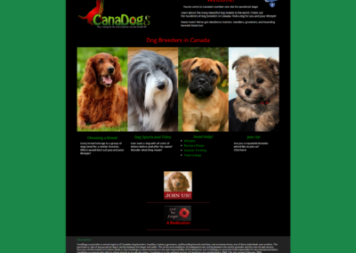 CanaDogs
