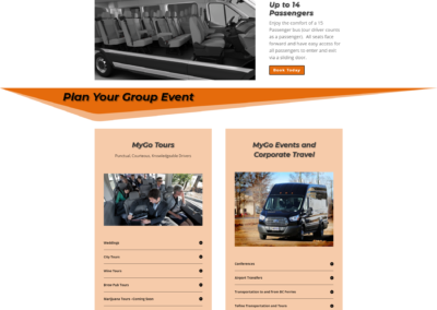 MyGo Group Transportation
